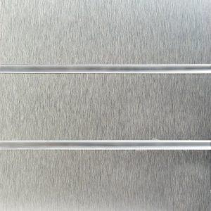 urapaneeli-harjattu alumiini